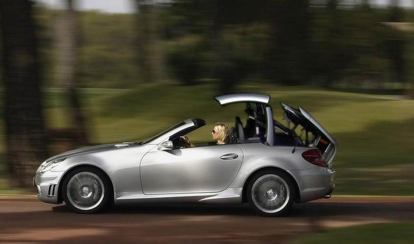 Cabriolet CC
