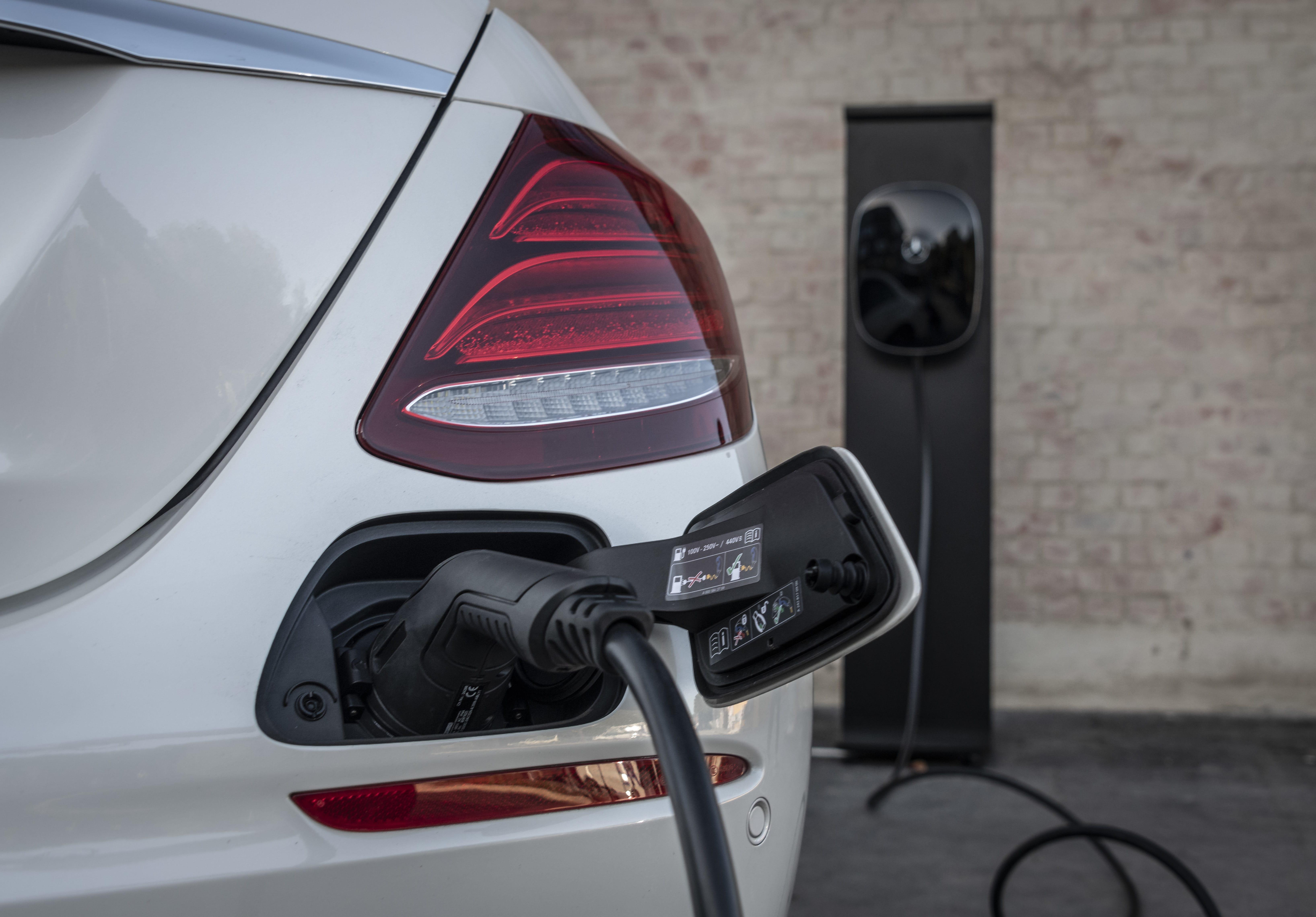 Test dig selv: Passer dit behov til en elbil?